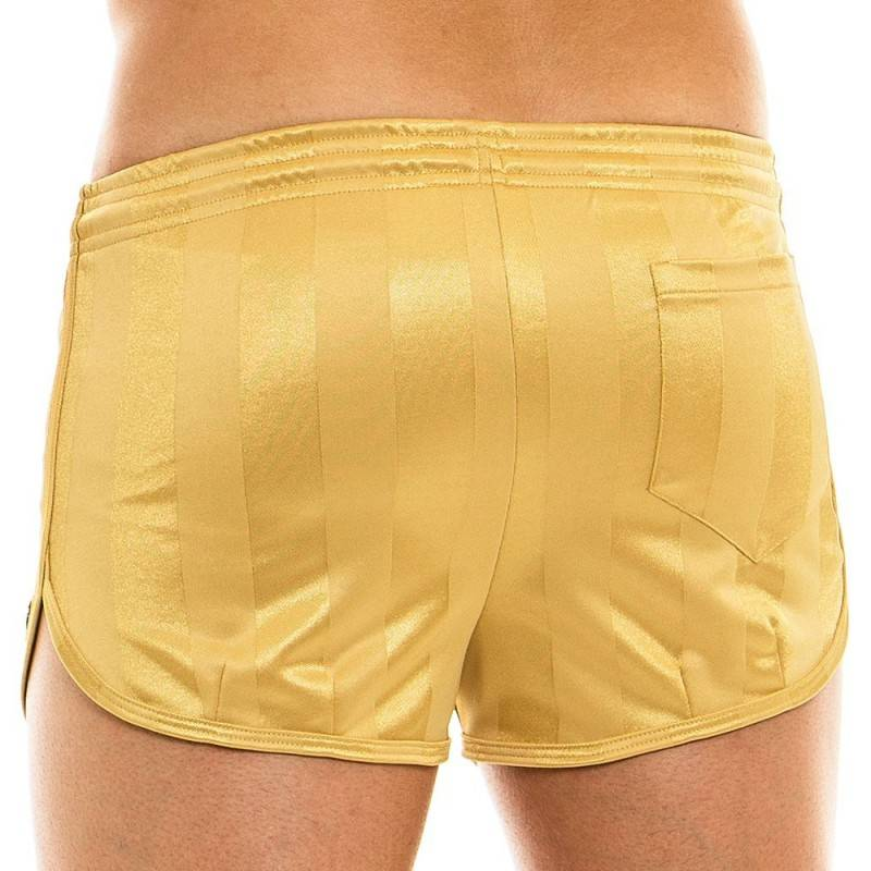 Modus Vivendi Short Golden Or