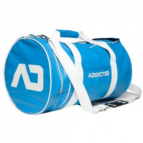 Addicted Gym Bag - Royal