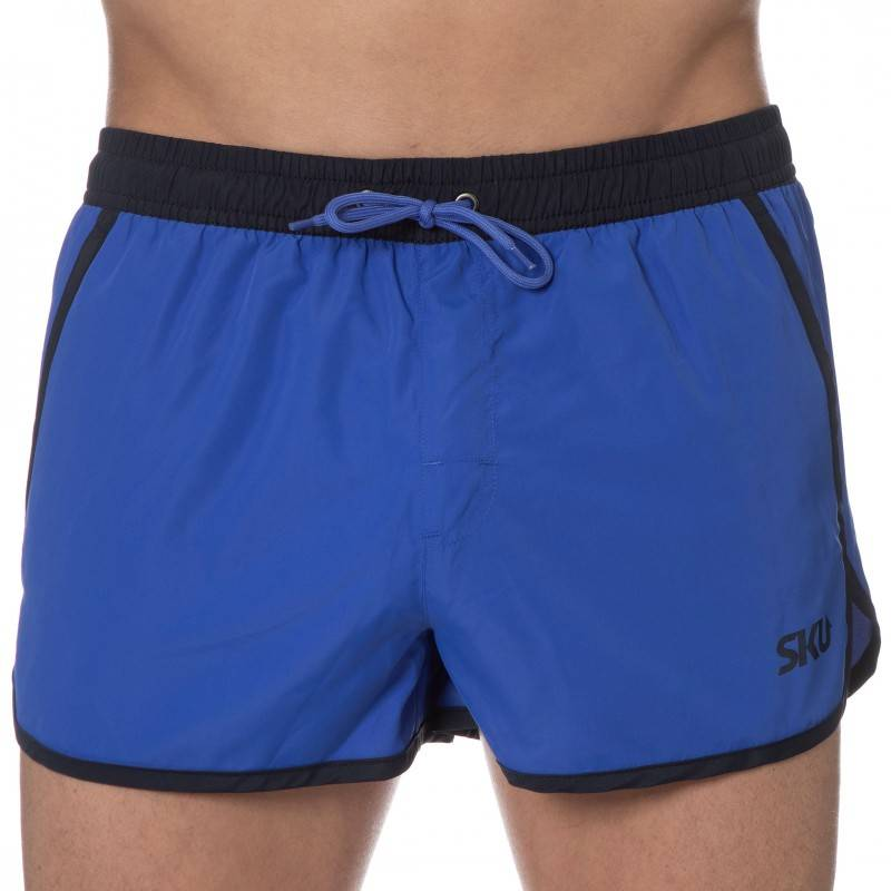 SKU Short de Bain First Royal