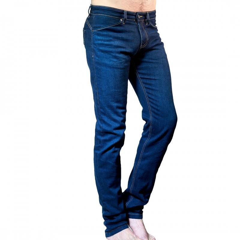 SKU Super Push-Up Original Jeans - Navy