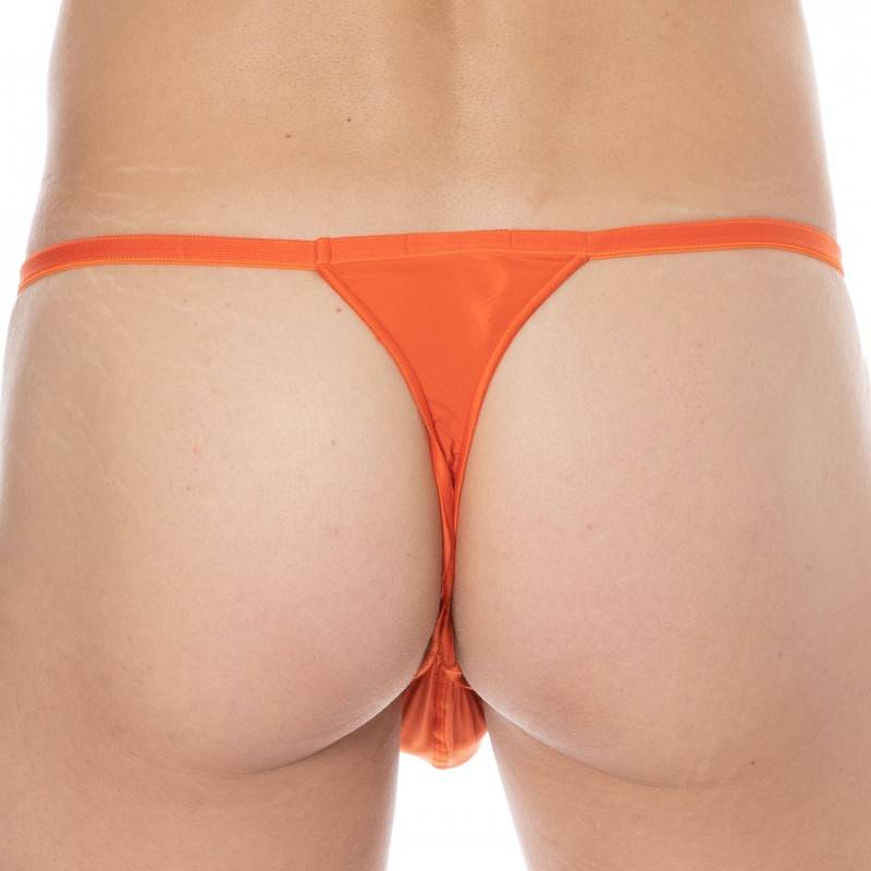 HOM String Temptation Plume Orange