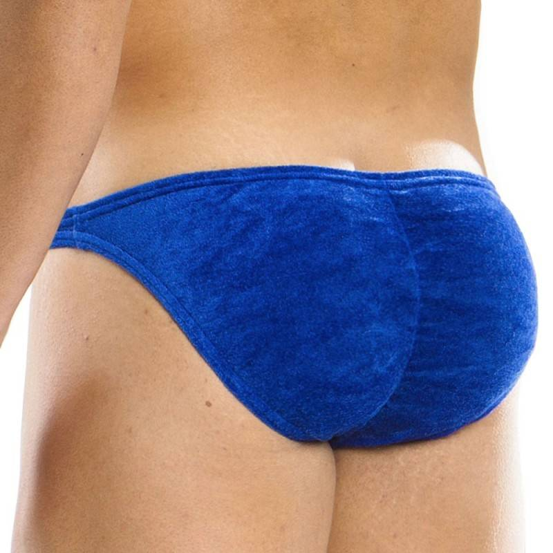 Modus Vivendi Bon Bon Mini Brief - Blue