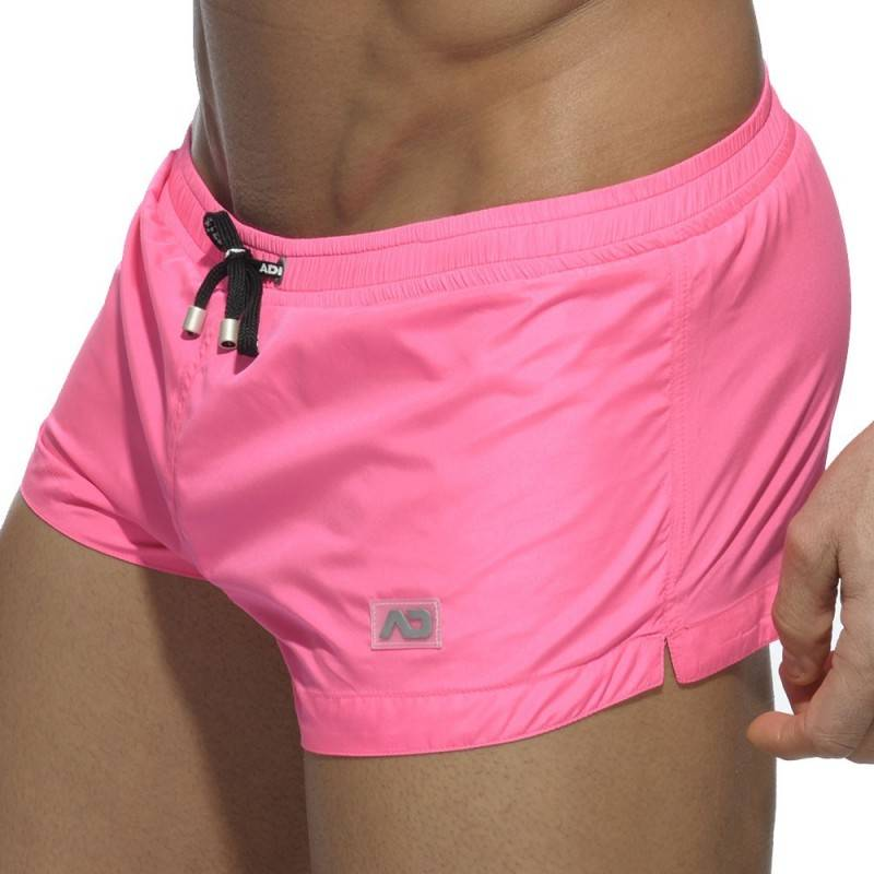 Addicted Short de Bain Mini Basic Rose