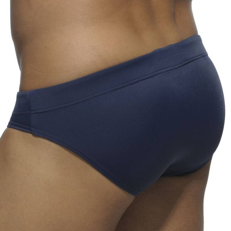 Addicted Slip de Bain Basic Colors Marine