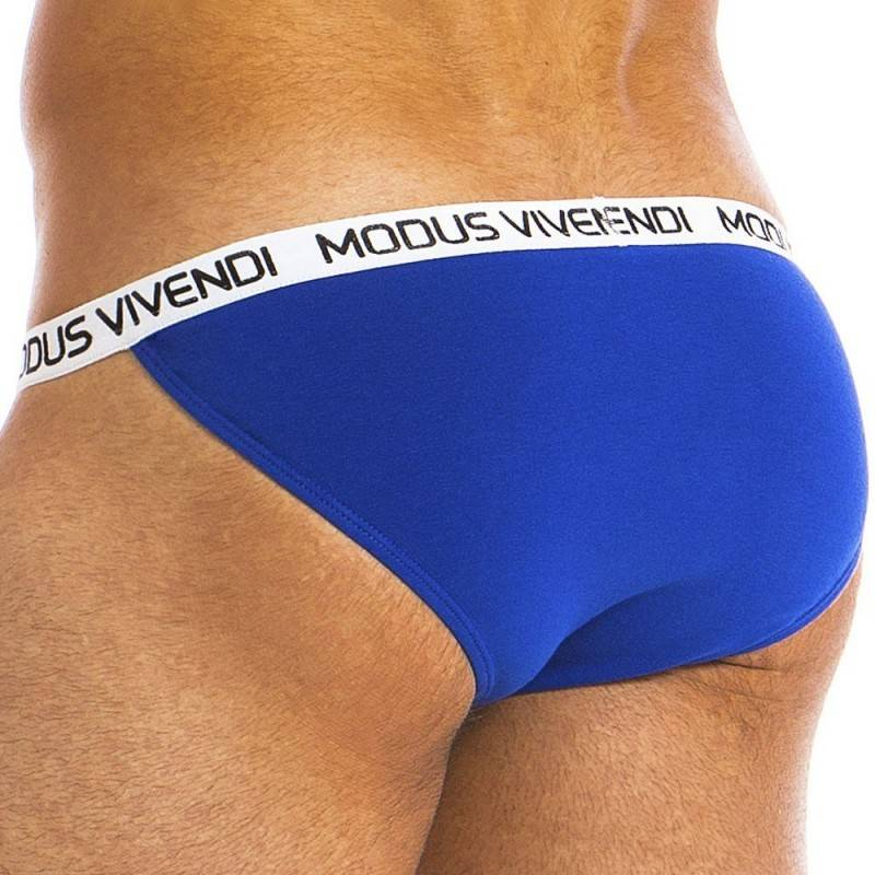 Modus Vivendi Slip Tanga Eggs Royal